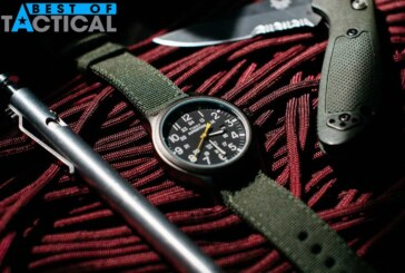 Best Tactical and Military Watches This Year