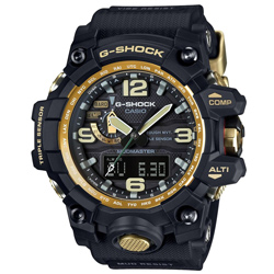 Casio Master of G Mudmaster