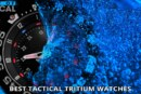 Best Tactical and Military Tritium Watches