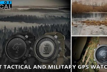 Best Tactical and Military GPS Watches